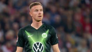Yannick Gerhardt könnte den VfL Wolfsburg im Winter verlassen und zu seinem Ex-Klub 1. FC Köln zurückkehren. Laut Express ist diese Option ein heißes Thema...
