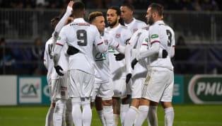 Facile vainqueur de Bourg-Péronnas (0-7), l'Olympique Lyonnais n'a jamais été inquiété dans son 32ème de finale de la Coupe de France. Il faut dire que la...