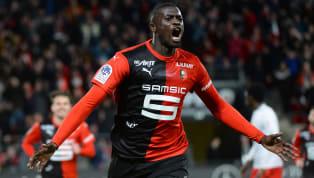 Auteur de 10 buts en ligue 1 cette saisonavec le Stade Rennais, épouvantail de ce championnat à la troisième place,l'attaquant M'Baye Niang serait dans le...