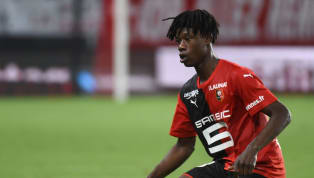 ​Emerging talent Eduardo Camavinga is already making his mark for Ligue 1 side Rennes, helping them pull off a giant killing against champions Paris...