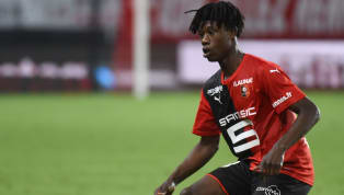 Fierce rivals Barcelona and Real Madrid are set to battle it out for 16-year-old​ wonderkid Eduardo Camavinga, who is valued at an extraordinary €40m.  The...