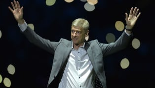 ​Arsene Wenger has named his record breaking Invincibles squad as his greatest Arsenal side when comparing his three title winning teams. The Frenchman spent...