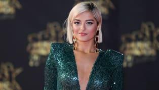 La cantante Bebe Rexha publicó a travésde su cuenta en Instagram que está recibiendo mensajes de unjugador de fútbol casado, del cual no reveló el nombre....