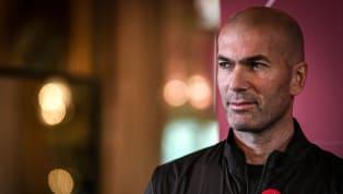 Zidane Takkan Jadi Suksesor Mourinho di Manchester United