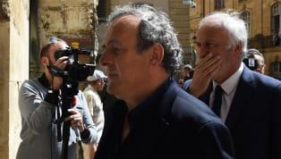 Come riferiscono dalla Francia, nelle scorse ore l'ex presidente dell'Uefa Michel Platini è stato arrestato a Nanterre. Platini arrestato per l'assegnazione...