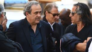 Trong một diễn biến mới nhất, cựu chủ tịch UEFA, Michel Platini đã bị cảnh sát bắt giữ vì nghi án nhận hối lộ trong chiến dịch vận động đăng cai World Cup...