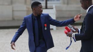 Der potenzielle Wechsel von Ousmane Dembele zumFC Bayernhat sich offenbar endgültig zerschlagen. Wie die Bild berichtet, sagte der Berater des Franzosen...
