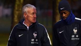 Terrible nouvelle pour le FC Barcelone et l'Équipe de France, Ousmane Dembélé a rechuté et souffre officiellement d'une rupture complète du tendon du biceps...