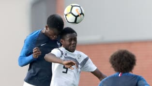 ​Barcelona have agreed a deal to sign 16-year-old midfielder Lucien Agoume from French side Sochaux in June. The exciting prospect has already established...