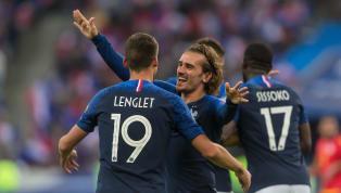 Présent en conférence de presse à Clairefontaine, Clément Lenglet en a profité pour défendre ses coéquipiers en club, Antoine Griezmann et Ousmane Dembélé,...