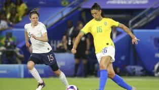 No início da noite da última quarta-feira (12), oPalmeirasoficializou a contratação da atacante Bia Zaneratto, jogadora de 26 anos com ampla rodagem no...