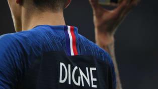 Présent au rassemblement des Bleus après six mois d'absence, Lucas Digne revient sur sa non-convocation avec l'Équipe de France au mondial. Convoqué par...