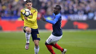Tras dos años cedido en elBayern de Múnich,James Rodríguezregresó alReal Madridtras su gran desempeño con el equipo bávaro. El colombiano ha recobrado...