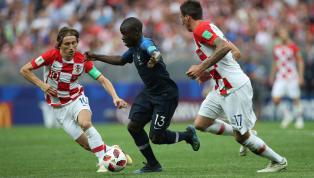2018 FIFA Dünya Kupası'nda Hırvatistan'ı 4-2 mağlup eden Fransa mutlu sona ulaşan taraf oldu. Haftanın öne çıkan karikatürlerinde Horozların başarısı...