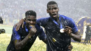 Barcelona Players Keen to Welcome Paul Pogba to Camp Nou Despite Doubts Over Suitability