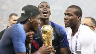 El futbolista francés,Florentin Pogba, hermano mayor del jugador delManchester Unitedy seleccionado francés,Paul Pogba, jugará a partir de esta...