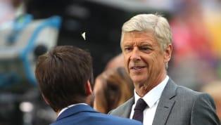 Le quotidien britanniqueThe Times révèle qu'Arsène Wenger serait proche de retrouverune fonction dans le football, avec 4 propositions qui s'offrent à lui....