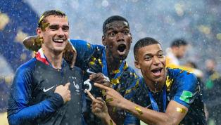Il y a un an jour pour jour, l'Equipe de France écrivait l'une des plus belles pages de son histoire en dominant la Croatie (4-2) au terme d'une finale aussi...