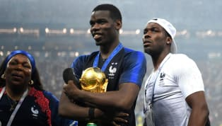 Paul Pogba's older brother Mathias has claimed that 'everyone knows' his sibling would be 'great' for Real Madrid, the second time in a matter of weeks he...