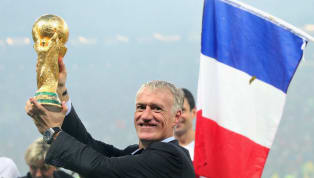 World Cup-winning manager Didier Deschamps has agreed a new deal with theFrench Football Federation, leaving him in chargeuntil the end of the 2022 FIFA...