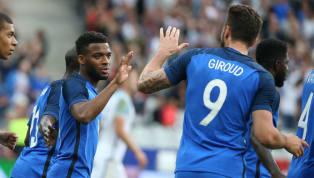 Il ne reste plus que deux matchs amicaux (Ukraine et Finlande)avant l'annonce du groupe France pour disputer le prochain Euro 2020 qui débutera le 16 juin...