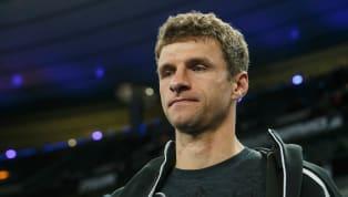 Über Jahre hinweg galtThomas Müllerin derdeutschen Nationalmannschaftals quasi unantastbar. Zuletzt kam jedoch immer mehr Kritik an dem Offensivspieler...