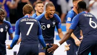 FT:फ्रांस (म्बाप्पे 14', जिरू 75')2-1 नीदरलैंड्स (बेबल 67') ओलिविए जिरू के सेकंड-हाफ गोल की मदद से फ्रांस ने बीती रात स्टैड डे फ्रांस में खेले गएUEFA...