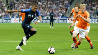 PSG Forward Kylian Mbappe Claims That Frenkie De Jong Would Be a Welcome Addition to the Club