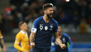 L'équipe de France recevait la Moldavie pour son avant dernier match de qualification pour l'Euro 2020. Un match sur le papier facile, et surtout sans...