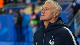 L'Euro 2020 approche à grands pas. La France aura fort à faire avec notamment l'Allemagne et le Portugal dans son groupe. Il faudra regrouper les talents et...