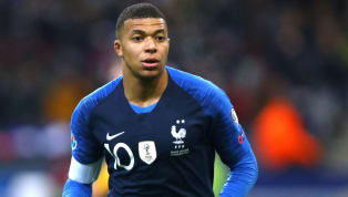 mmer Paris Saint-Germain and France superstar Kylian Mbappe has confirmed that he will discuss with his club the possibility of playing at the 2020 Olympic...
