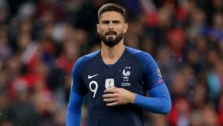 ​Chelsea striker Olivier Giroud has retained his place in Didier Deschamps' France squad for the Euro 2020 qualifiers against Moldova and Albania. The...