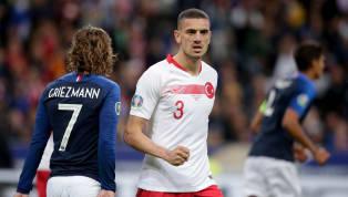 Arsenalđược xác nhận đã gửi đội ngũ đến xem giò tài năng trẻMerih Demiral của Juventus và sẵn sàng chi lớn vì mục tiêu tiềm năng này. Demiral năm nay 21...