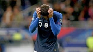 L'Equipe de France fait match nul contre la Turquie (1-1) au Stade de France. Longtemps stoppés par la défense adverse, les assauts français vont payer par...