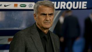 """EURO 2020 Elemeleri'nde deplasmanda Fransa ile 1-1 berabere kalan A Milli Takım'da Şenol Güneş açıklamalarda bulundu. """"Ülkemizle ilgili iddialara keşke maruz..."""