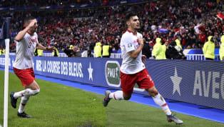 Schon nach dem 1:0-Sieg gegen Albanienmit anschließendem Militärgruß-Jubel der türkischen Nationalmannschaft hatte die UEFA Untersuchungen angekündigt....