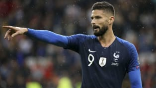 Olivier Giroud,France's match-winner on Friday against Iceland in their Euro 2020 qualifier as well as their only goalscorer against Turkey, is absolutely...