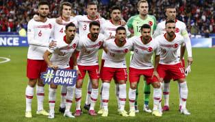 2020 Avrupa Futbol Şampiyonası Elemeleri H Grubu 8. maçında A Milli Takımımız, Fransa ile 1-1 berabere kaldı. Ay-yıldızlılarda dün akşam görev yapan 14...
