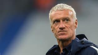 L'Équipe de France vient d'achever une série de deux matchs compliqués dans le cadre des éliminatoires de l'Euro 2020. Après une victoire poussive en Islande...