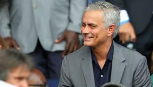 Eigentlich wollte José Mourinho zur neuen Saison wieder als Trainer an der Seitenlinie stehen, noch hat The Special One seit seiner Entlassung beiManchester...