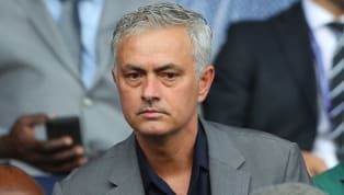 ​Former ​Manchester United and ​Chelsea manager Jose Mourinho has revealed that he is learning the German language, hinting at the possibility that he might...