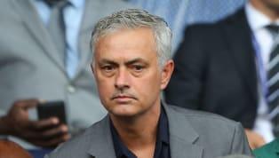 Alors qu'il a étrenné son nouveau costume de consultant à la télé, José Mourinho s'est déjà fait remarquer en dévoilant à sa manière ses 4 favoris en Premier...