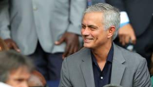 Mai banale, come sempre. José Mourinho,tecnico portoghese attualmente svincolato dopo l'esperienza al Manchester United, ha rilasciato alcune dichiarazioni...