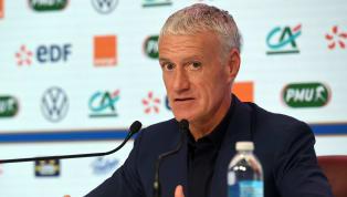 Suite à la sortie médiatique de Zidane Zidane qui estime que Benzema a sa place en Equipe de France, Didier Deschamps a une nouvelle fois éteint le débat sur...