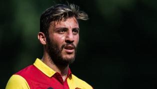Spor Toto Süper Lig ekiplerindenGöztepe, genç savunma oyuncusu Hakan Çinemre'nin sözleşmesini 2020-21 sezonunun sonuna kadar uzatıp, oyuncuyu Adanaspor'a...