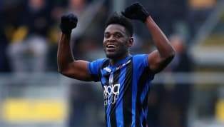 ​West Ham United have had a €40m bid for Atalanta's on-loan striker Duvan Zapata rejected as the Serie A side look to make his stay at La Dea permanent. ...