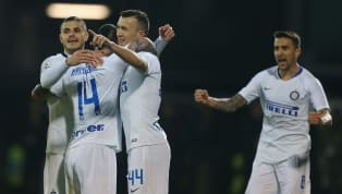 Win Inter strengthened their grip on third place in Serie A with an important yet unconvincing 3-1 win over lowly Frosinone on Sunday evening. Inter started...