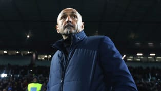 Luciano Spalletti has acknowledged that his Inter side became too complacent during their underwhelming win over Frosinone on Sunday evening. The game...