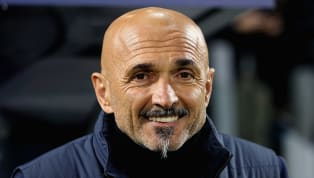 ​Luciano Spalletti has admitted he felt his Inter side could've performed better as they played out a 1-1 draw with Roma at the San Siro. The game began as an...
