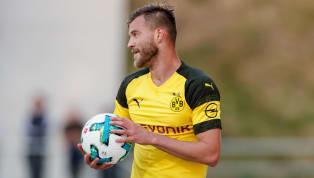Andriy Yarmolenko lief insgesamt nur noch Jahr für den BVB auf - und dennoch droht der schwarz-gelben Borussia wegen dem Flügelspieler Ärger. Eine...